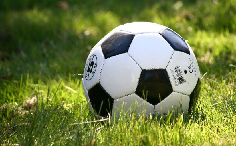 Футбол для самых маленьких: растим чемпионов