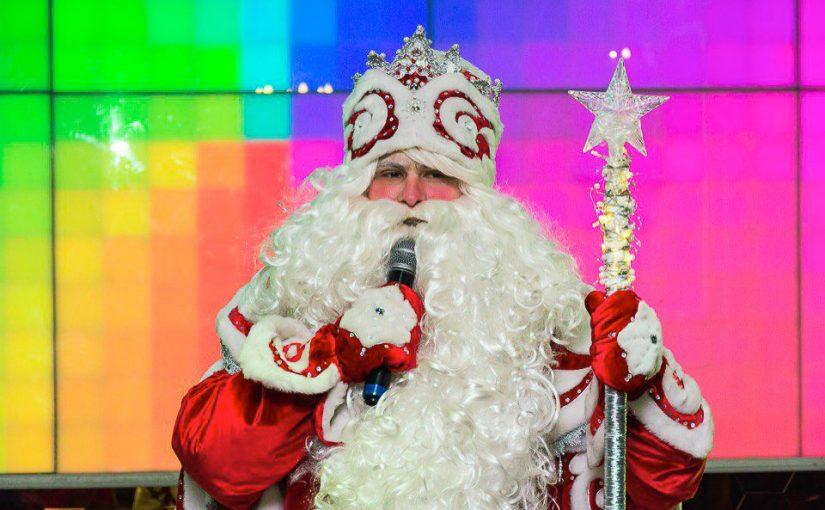 Дед Мороз на дом: 5 новогодних рекомендаций родителям