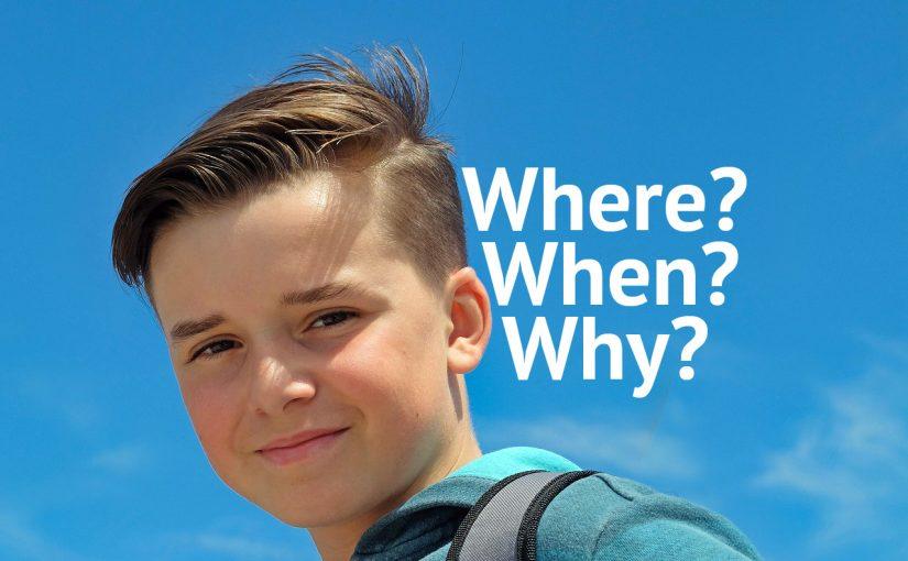 Английский для старшеклассников: что важно знать родителям