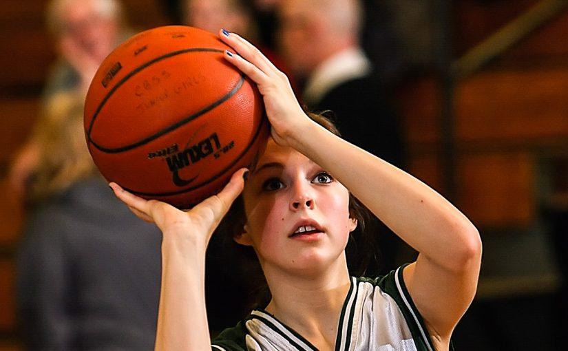 Школьный баскетбол: 6 советов юным снайперам