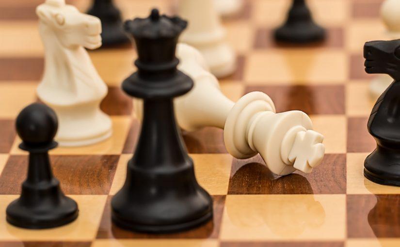 20 увлекательных фактов о шахматах