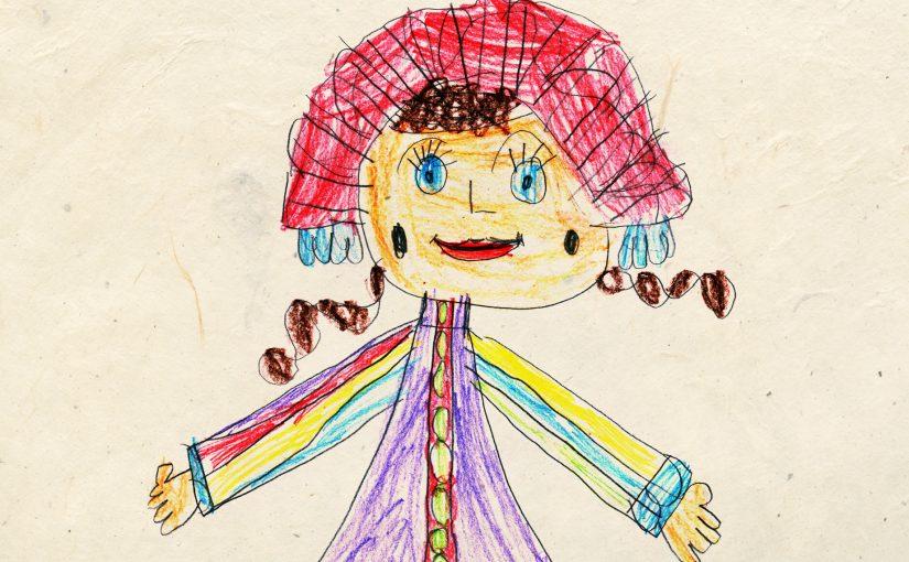 Рисование: когда начинать занятия и какова роль родителей