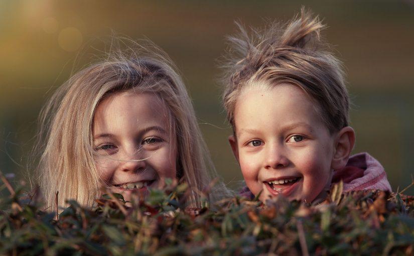 5 умений, которые стоит перенять у детей