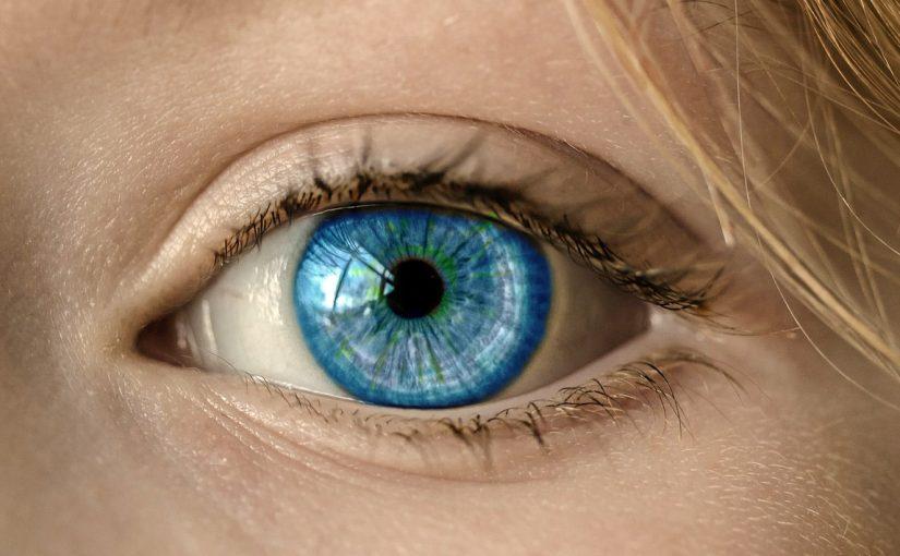 7 ежедневных упражнений для пользы глаз