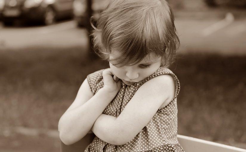 7 советов родителям застенчивых детей