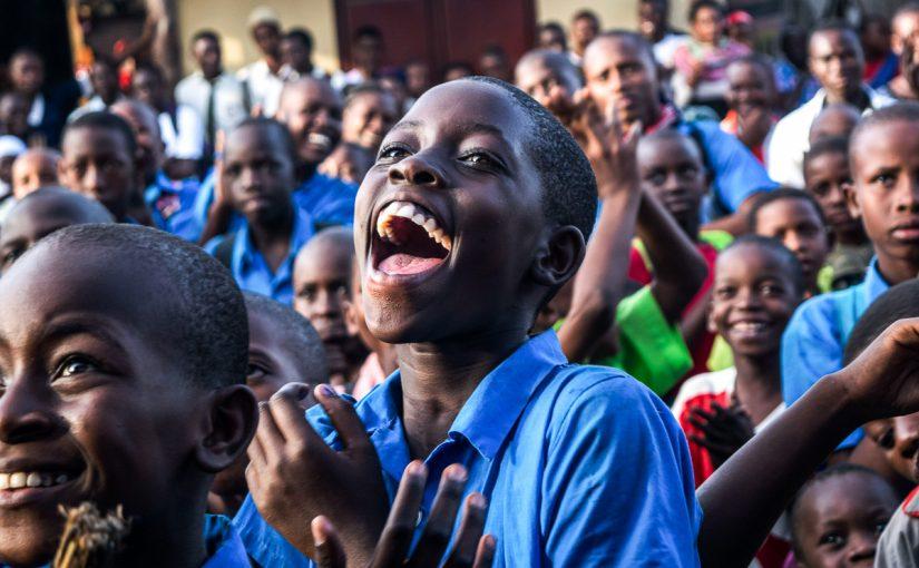 Школьная жизнь на разных континентах: 20 занимательных фактов