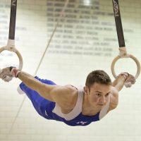 Спортивная гимнастика для всех и каждого