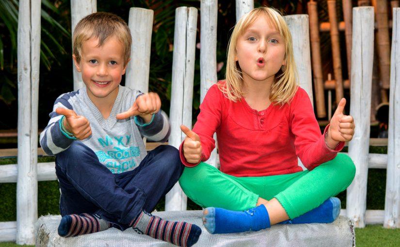 Праздники мальчишек и девчонок: с чем поздравляем?