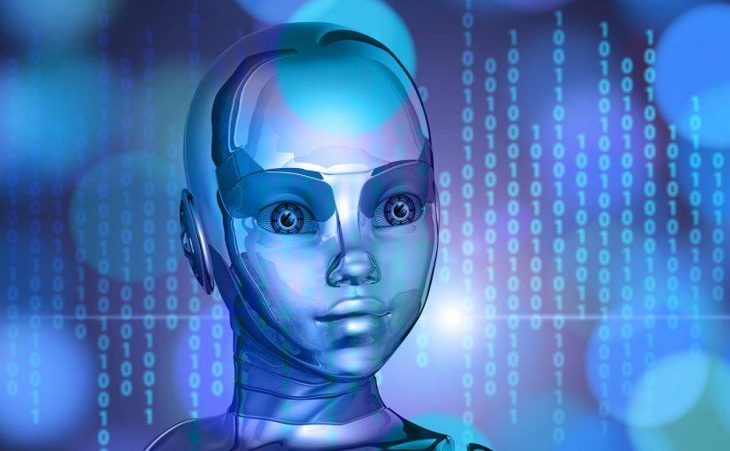 Этика в новом цифровом мире