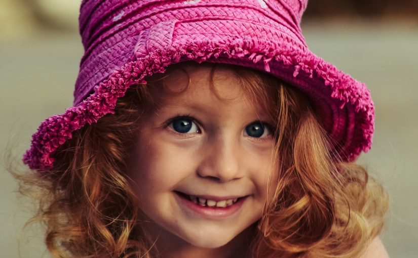 Словотворчество детей от двух до пяти лет