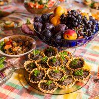 Пищевые привычки. Воспитание — от слова «питать»