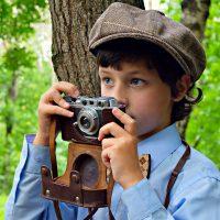 Начинающие фотографы: аппаратура и содержание обучения