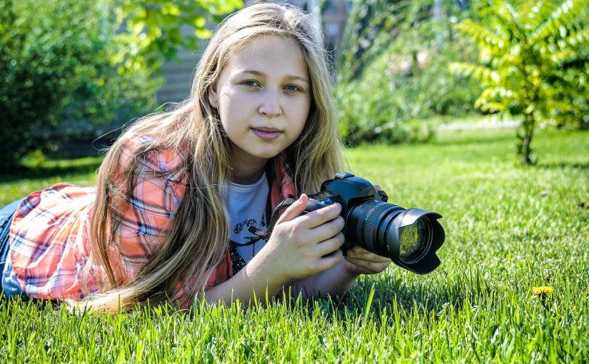 Начинающие фотографы: учебные задания и правила съемки
