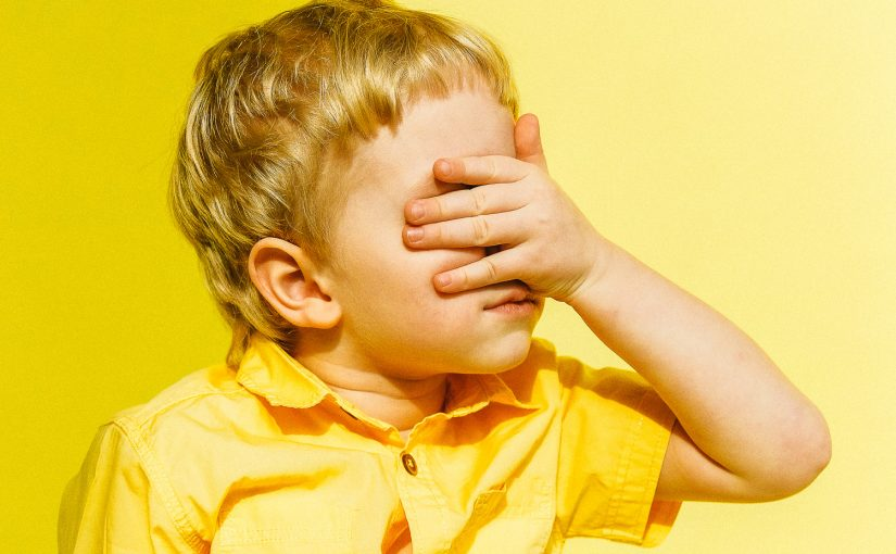 Детская ложь как веха в развитии