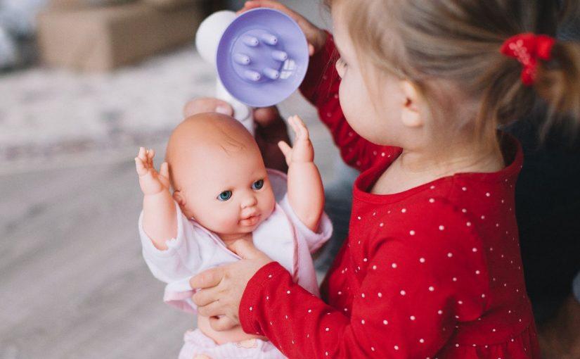 Что такое детская импровизация?